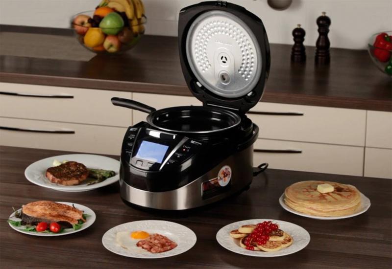 7 полезных хитростей для тех, у кого на кухне мультиварка