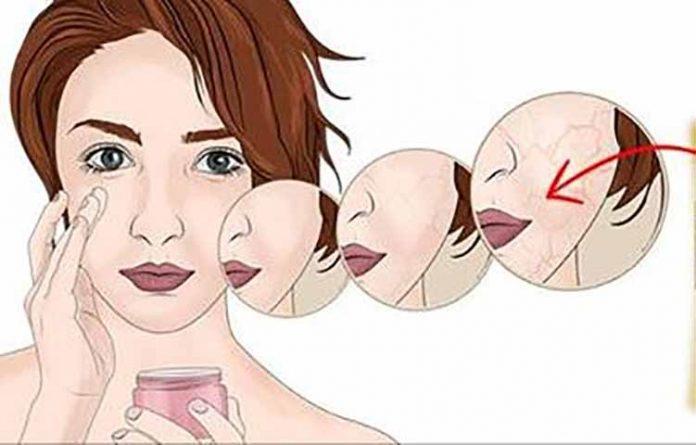 Ошибки при увлажнении кожи, …