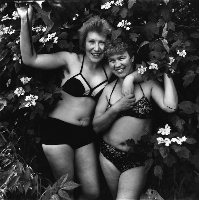 Запрещённые в СССР эротические фото история,общество,СССР,фото,эротика
