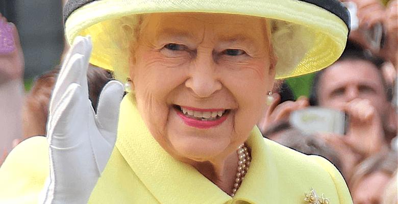 Елизавета II решила отказать…