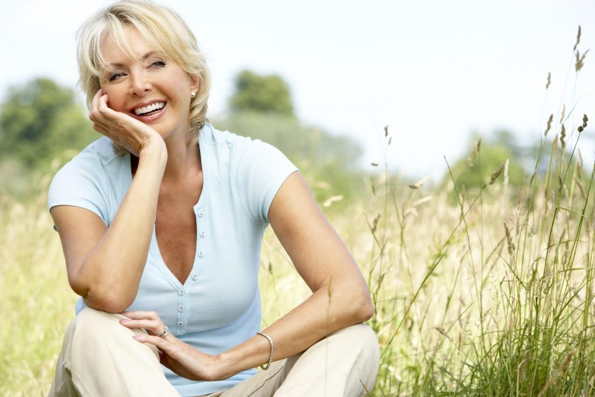 Фото красивых женщин за 60, Зрелые голые женщины 40-60 лет: старые, но не 20 фотография