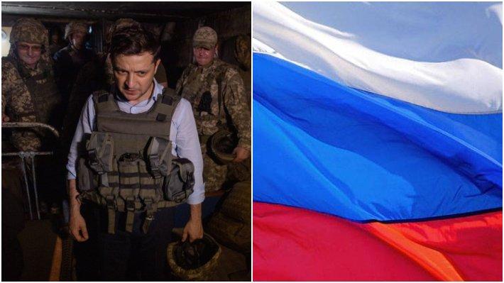 """Эксперт из США напомнил Зеленскому о судьбе Саакашвили / Коллаж: ФБА """"Экономика сегодня"""""""