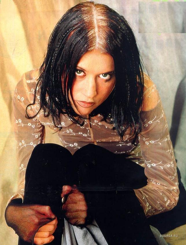 Певица Линда. Фото в молодости