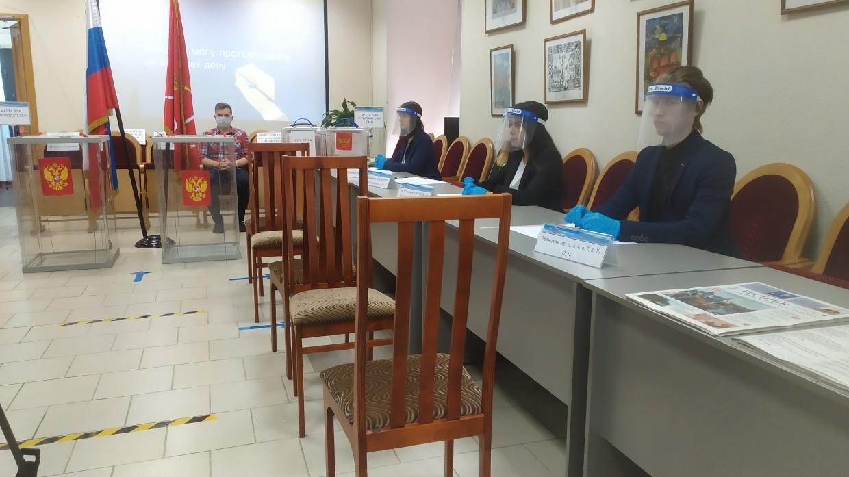 ЦИК: предвыборная агитационная кампания в РФ прошла без серьезных нарушений Политика