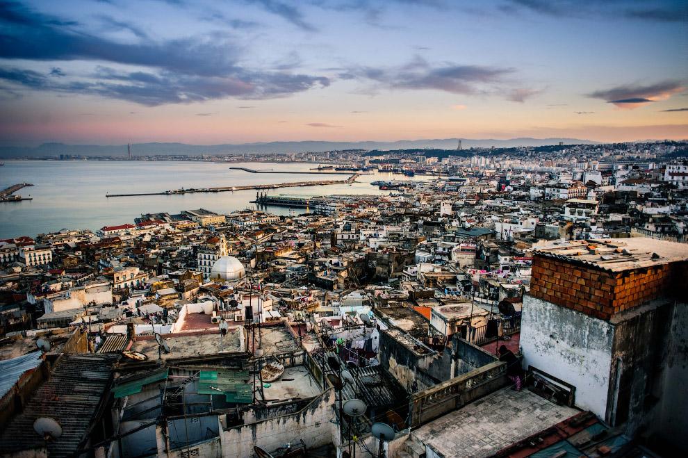 Алжир (Алжир)