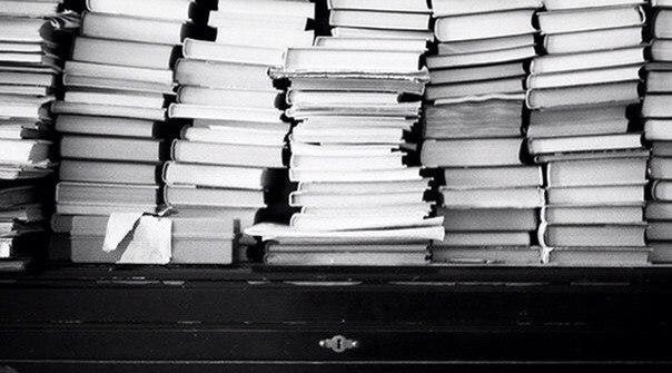 10 книг, после прочтения которых рухнет ваша картинка мира