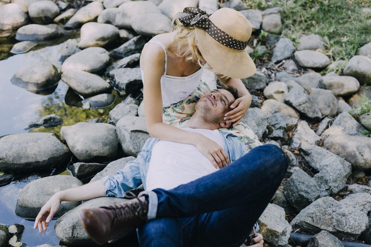 25 жизненных моментов, которые происходят, когда находишь истинную любовь