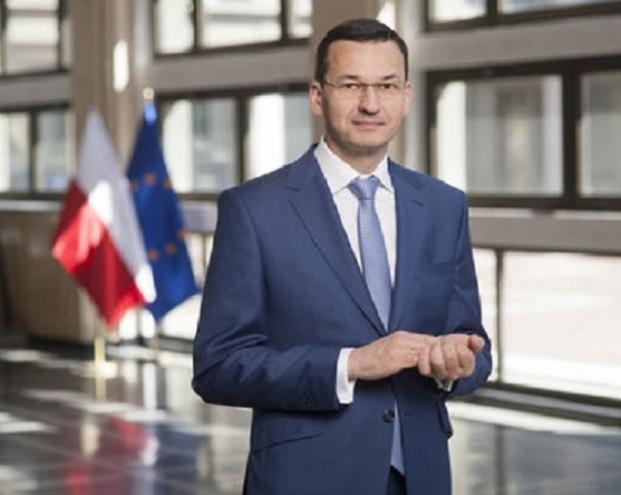 Премьер Польши получил взбучку от отца за Россию