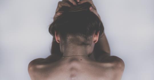 7 симптомов депрессии у женщ…
