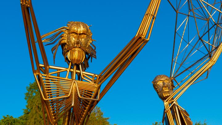 КАРЕЛЬСКИЙ СЕПАРАТИЗМ: ОТ МЕСТНОГО КОЛОРИТА – К РАЗВАЛУ РОССИИ россия
