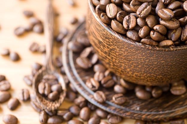 Как необычно использовать кофе: 10 способов