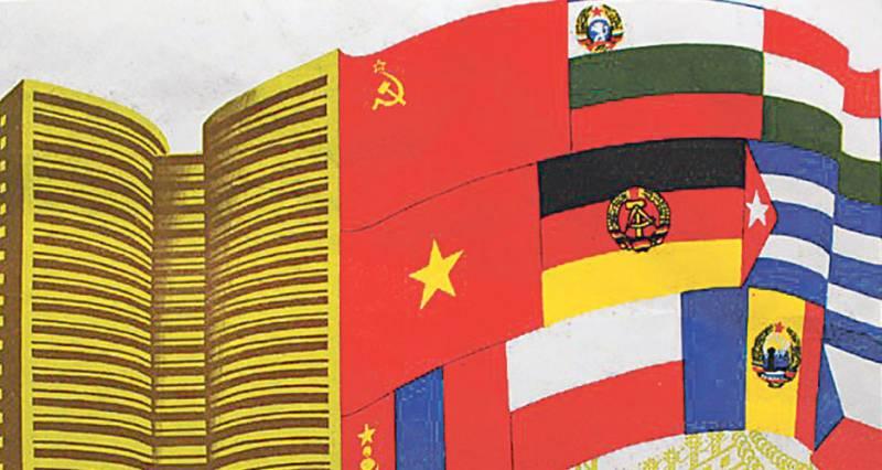 Коммунисты Восточной Европы. Они не стали «странными» союзниками история,интересное,былые времена
