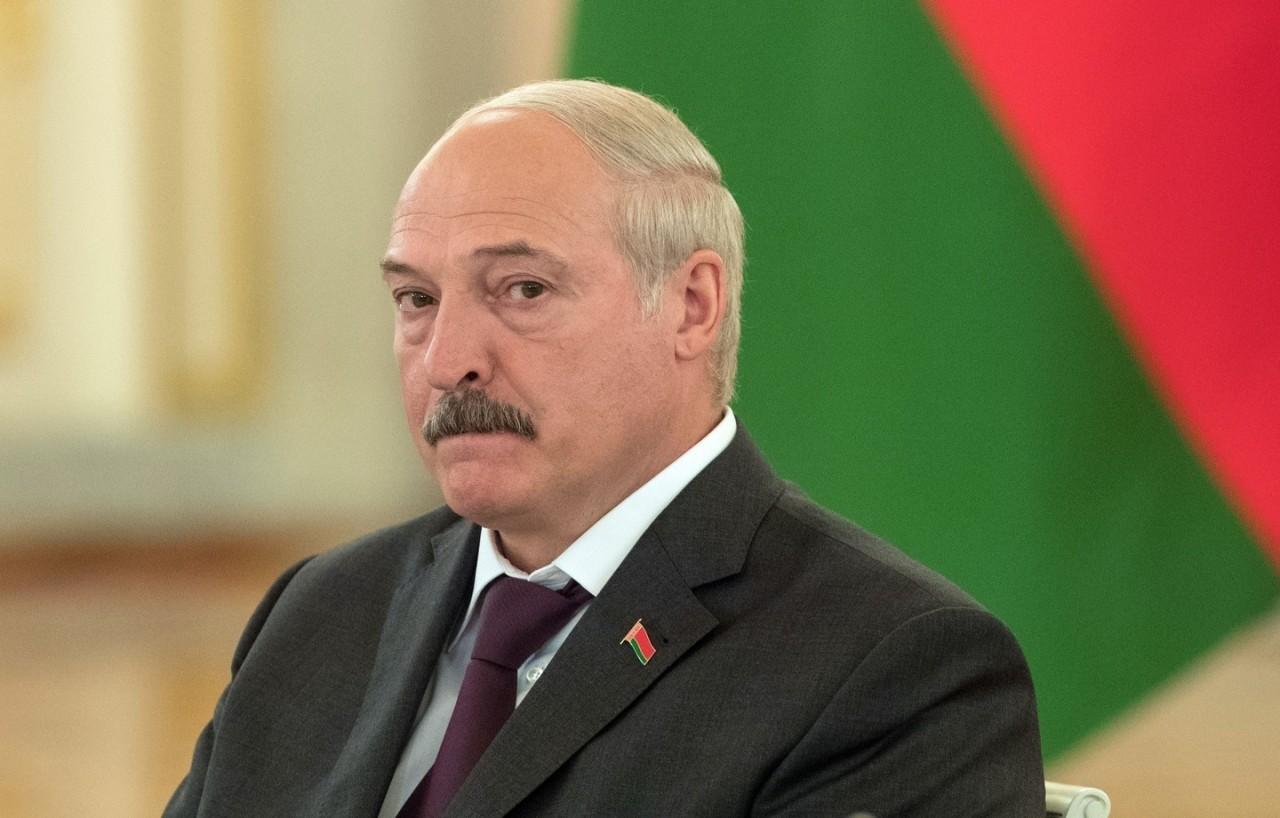 Белоруссия: Лукашенко, «варв…