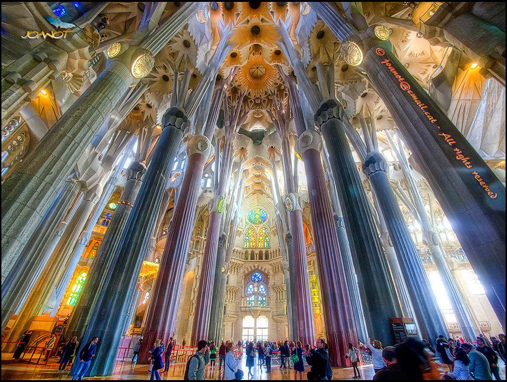 Templo Expiatorio de la Sagrada Familia 03