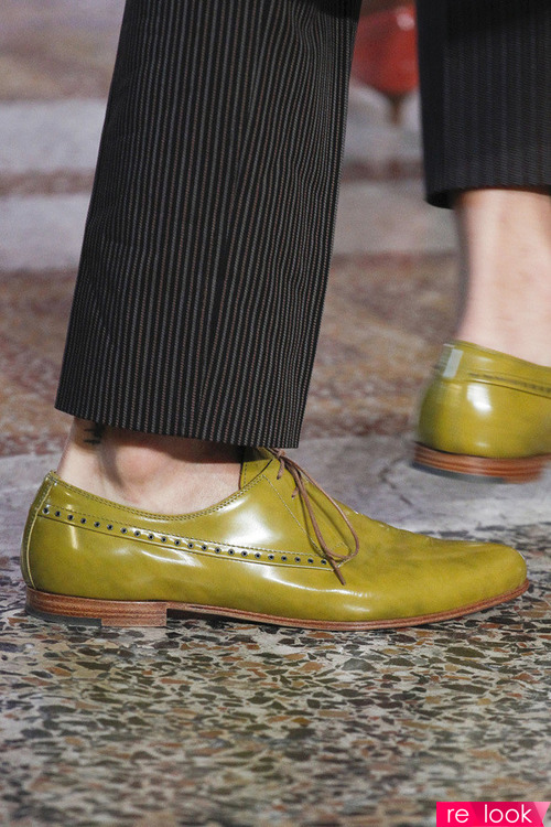 как выбрать обувь