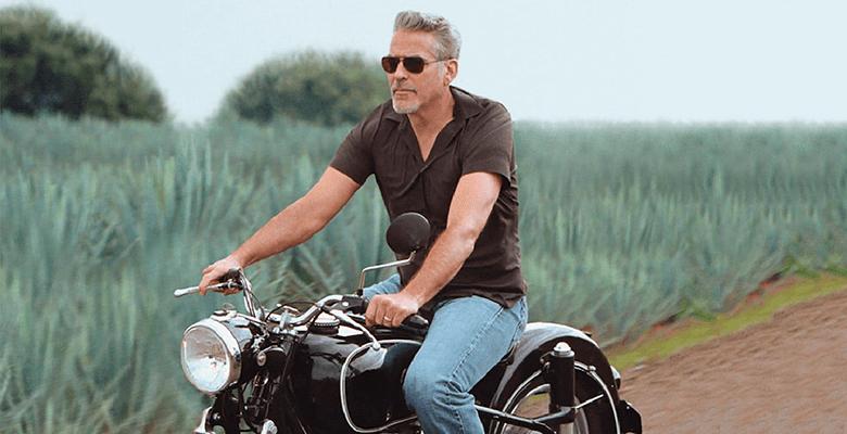 Амаль Клуни запретила мужу в…