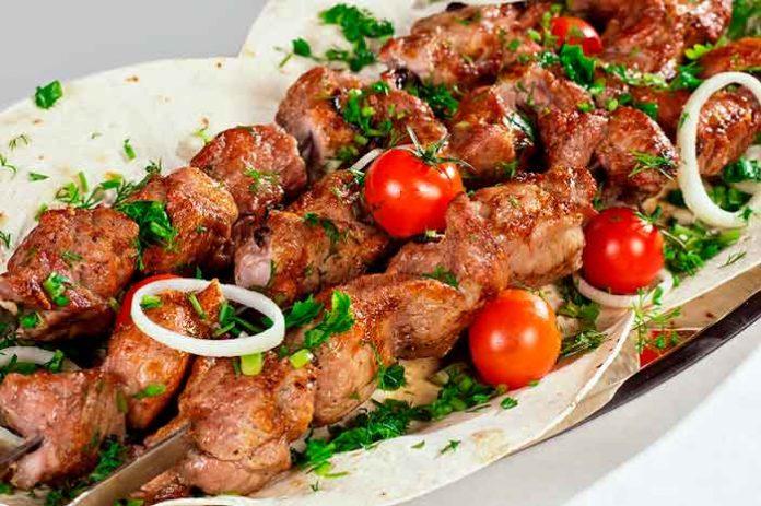 Мягкое мясо на шашлыки за 30…
