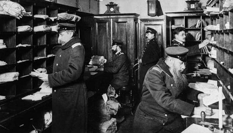 «Чёрные кабинеты» в царской России: Для чего они существовали и как помогли спасти императора.