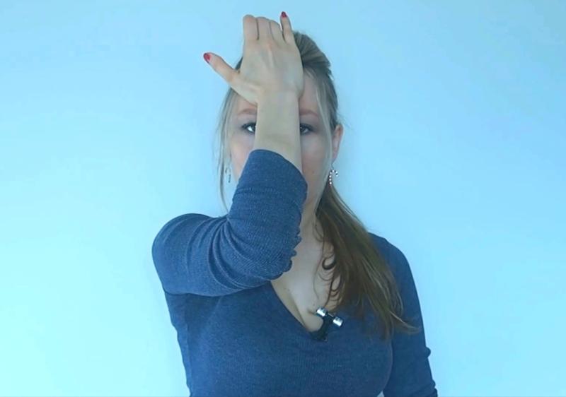 как расслабить мышцы шеи и плеч