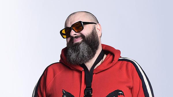 Максим Фадеев без бороды выг…