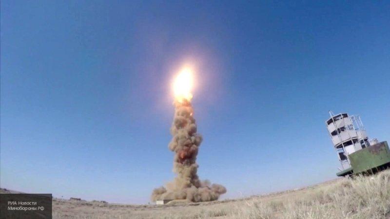 """Россия применила превосходящие все мировые аналоги """"ракеты-невидимки"""""""