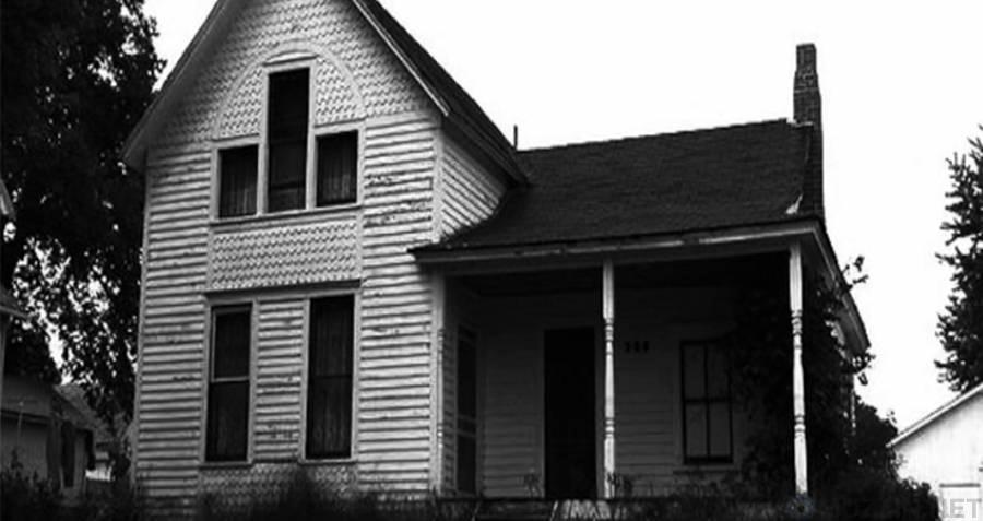 Печальная история массового убийства топором в Виллиске