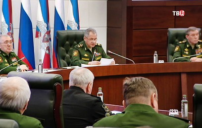 Россия ввела ежедневную гуманитарную паузу в Восточной Гуте