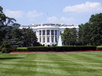 Белый дом: США начинают создание военно-космических сил