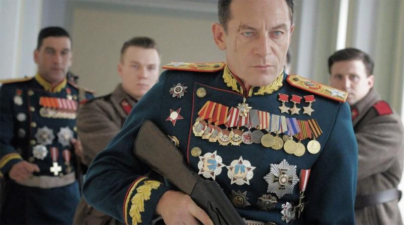 Сталин и Жуков приедут в Беларусь