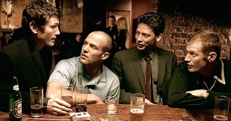«Карты, деньги, два ствола». Как изменились актеры фильма за 20 лет