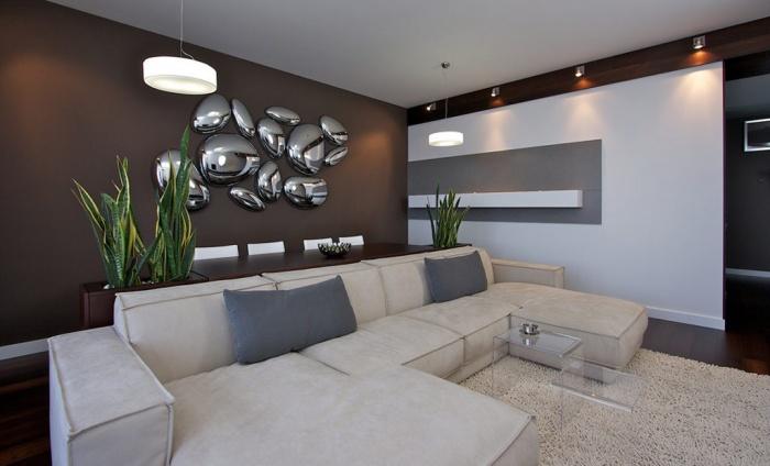 Фото дизайна комнаты 17 кв.метров