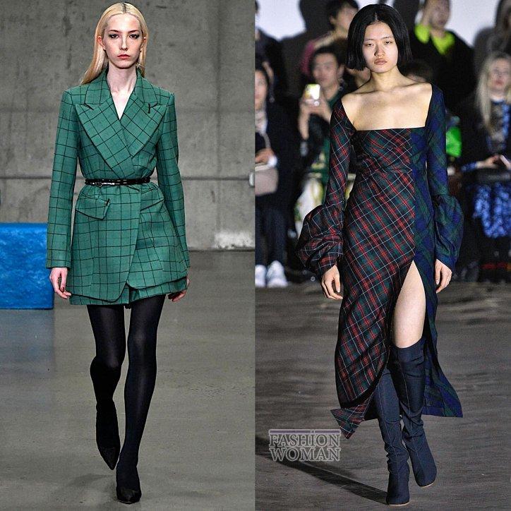 Модные принты осень-зима 2019-2020 фото №7