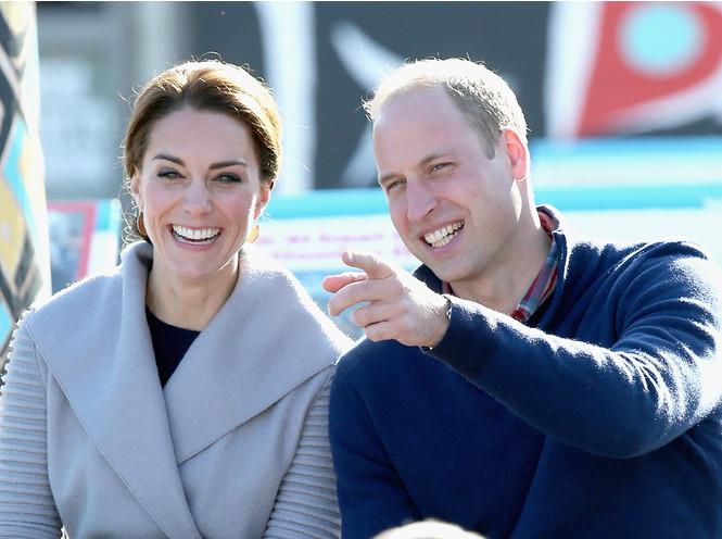 Почему принц Уильям не носит обручальное кольцо?