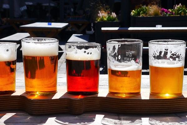 7 причин, почему кружка пива после работы – это хорошо