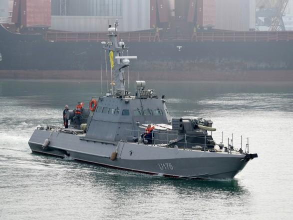 Украина готовится дать России морской бой