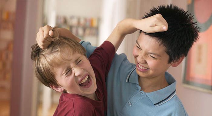 Ученые обнаружили продукт, который делает детей агрессивными
