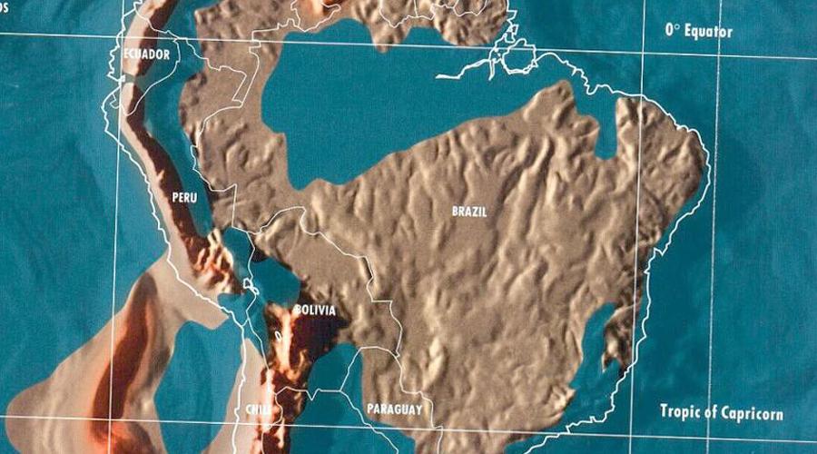 Куда побегут миллиардеры при Апокалипсисе: секретные карты