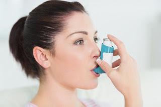 ТОП-4 трав для астматиков