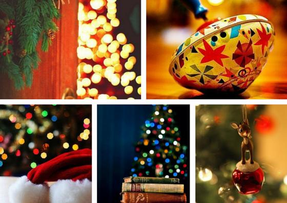 Новогоднее настроение – это …