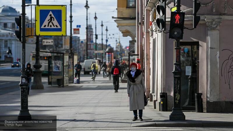 Депутат Госдумы Огуль назвал поведение нарушивших самоизоляцию петербуржцев вопиющим