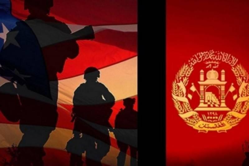 Американцы принесли в Афганистан демократию. Теперь она работает