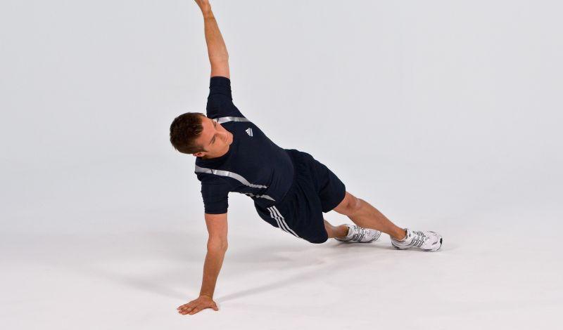 Пять упражнений, которые зам…