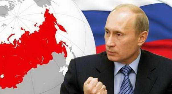 У Путина в плену. О зловещей формуле «Есть Путин – есть Россия»