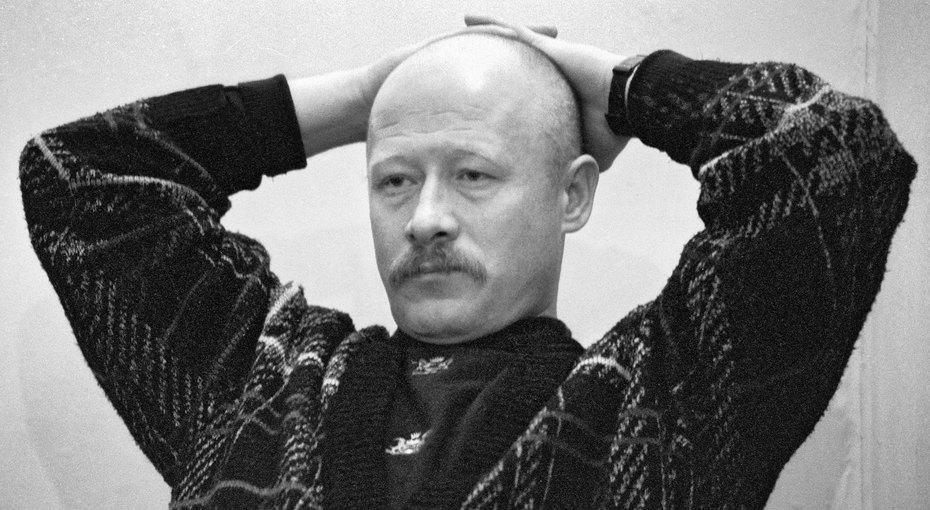Пять попыток Виктора Проскурина