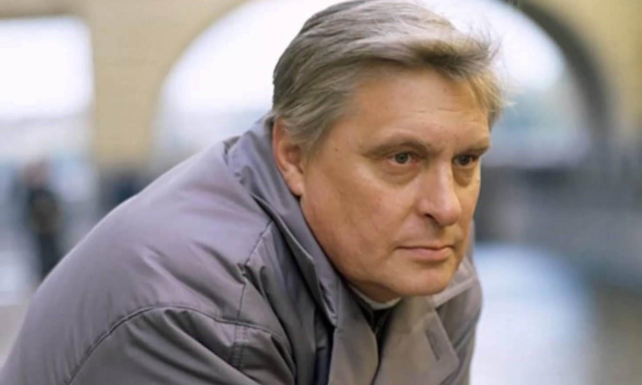 Олег Басилашвили: Крым надо …