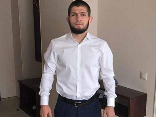 «Гонорар мой можете оставить себе»: Нурмагомедов обратился к руководству UFC