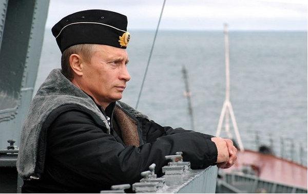 В Конгрессе Путина назвали врагом США