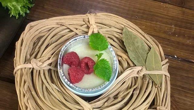 Зеленый соус — бомба! Какие секреты таит монастырская кухня