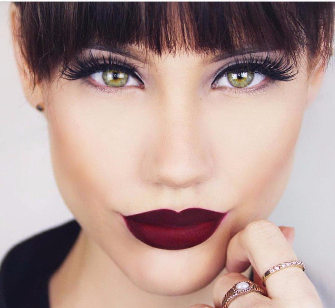 Новый вид макияжа: сэндбеггинг — что это такое?