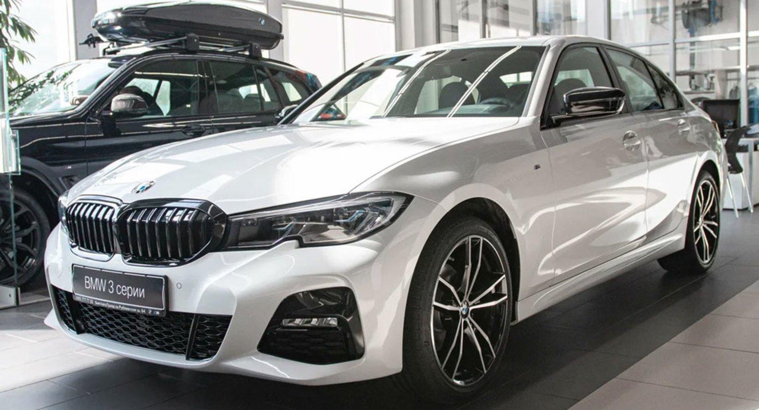В Японии представительство BMW заставляло дилеров покупать авто Автомобили